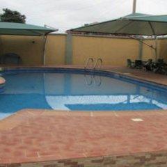 Отель Golf Exquisite Hotel Нигерия, Энугу - отзывы, цены и фото номеров - забронировать отель Golf Exquisite Hotel онлайн