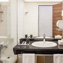 Aqua Hotel Aquamarina & Spa ванная фото 2