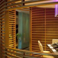 Le Meridien Dubai Hotel & Conference Centre балкон