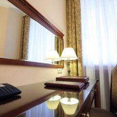 Гостиница Вэйлер удобства в номере фото 2