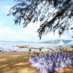 Отель The Bell Pool Villa Resort Phuket развлечения