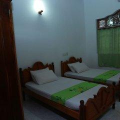 Отель Sumal Villa Шри-Ланка, Берувела - отзывы, цены и фото номеров - забронировать отель Sumal Villa онлайн комната для гостей фото 4