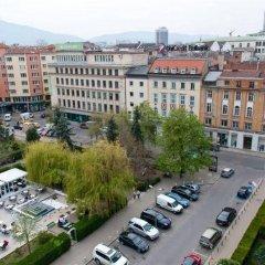 Отель Rila Sofia Болгария, София - 3 отзыва об отеле, цены и фото номеров - забронировать отель Rila Sofia онлайн