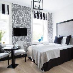 Апартаменты Frogner House Apartments Bygdoy Alle 53 Осло комната для гостей фото 14