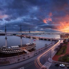 Гостиница Coffee Hostel в Санкт-Петербурге 7 отзывов об отеле, цены и фото номеров - забронировать гостиницу Coffee Hostel онлайн Санкт-Петербург пляж