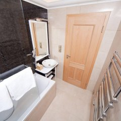 Отель Merchant'S Avenue Residence Прага спа фото 2