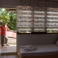 Goreme Турция, Памуккале - отзывы, цены и фото номеров - забронировать отель Goreme онлайн балкон