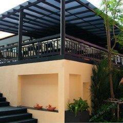 Отель Phuvaree Resort Пхукет фото 2