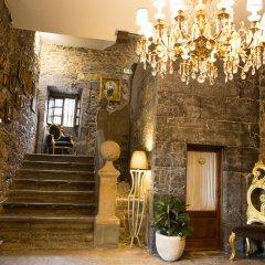 Hotel Palacio Torre de Ruesga спа