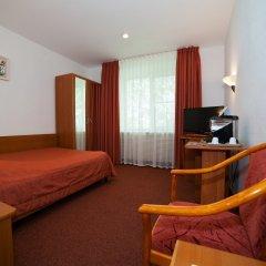 Тверь Парк Отель сейф в номере