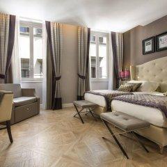 Hotel Spadai Флоренция комната для гостей фото 5