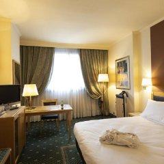 City Life Hotel Poliziano удобства в номере