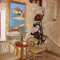 Kiniras Traditional Hotel & Restaurant фото 24