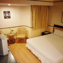 Отель Sena Place комната для гостей фото 5