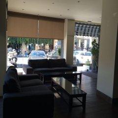 Отель Pella Inn Hostel Греция, Афины - отзывы, цены и фото номеров - забронировать отель Pella Inn Hostel онлайн фото 7