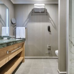 Отель La Blanche Island Bodrum - All Inclusive ванная