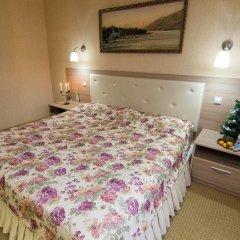 Гостиница Николаевский комната для гостей