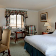 Macdonald Holyrood Hotel 4* Стандартный номер с двуспальной кроватью фото 2