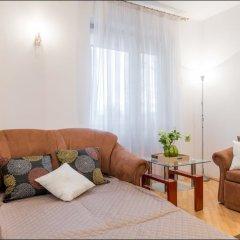 Отель P&O Apartments Grodkowska Польша, Варшава - отзывы, цены и фото номеров - забронировать отель P&O Apartments Grodkowska онлайн комната для гостей фото 3