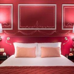 Отель Hôtel Beauchamps Франция, Париж - отзывы, цены и фото номеров - забронировать отель Hôtel Beauchamps онлайн фото 4