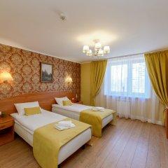 Арт-Отель Карелия комната для гостей