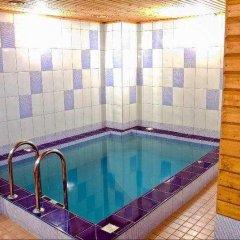 Отель 69 Parallel Мурманск бассейн
