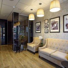 Гостиница Aura CityHotel в Перми 1 отзыв об отеле, цены и фото номеров - забронировать гостиницу Aura CityHotel онлайн Пермь интерьер отеля