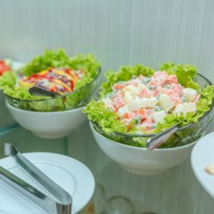 Le Soleil Hotel Nha Trang Нячанг питание