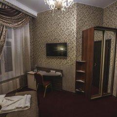 Отель Меблированные комнаты Никонов Санкт-Петербург комната для гостей фото 5