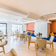 Отель Lucky House Таиланд, Бангкок - 1 отзыв об отеле, цены и фото номеров - забронировать отель Lucky House онлайн детские мероприятия