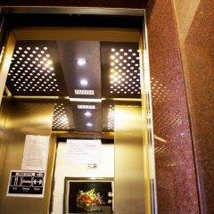 Отель Phuoc Son Далат интерьер отеля
