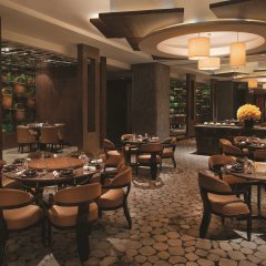 Отель Grand Hyatt Hangzhou питание
