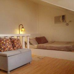 Отель 812 Angol Boracay Apartment Филиппины, остров Боракай - отзывы, цены и фото номеров - забронировать отель 812 Angol Boracay Apartment онлайн комната для гостей фото 3