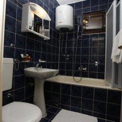 Отель Villa Perovic ванная