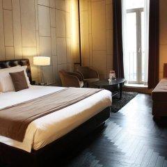 Отель Piazza del Gesù Luxury Suites Италия, Рим - отзывы, цены и фото номеров - забронировать отель Piazza del Gesù Luxury Suites онлайн комната для гостей