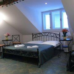 Отель Pension Prague City комната для гостей фото 4