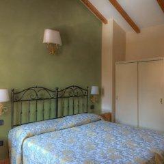 Отель Albergo delle Drapperie Италия, Болонья - отзывы, цены и фото номеров - забронировать отель Albergo delle Drapperie онлайн комната для гостей фото 2