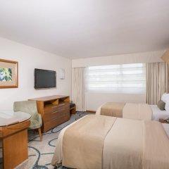 Отель Fiesta Resort Тамунинг удобства в номере