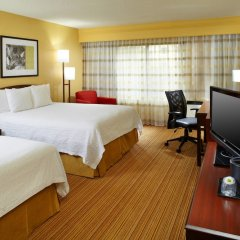 Отель Courtyard Columbus Airport США, Колумбус - отзывы, цены и фото номеров - забронировать отель Courtyard Columbus Airport онлайн фото 8