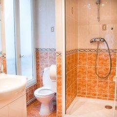 Отель Hôtel Audran ванная фото 2