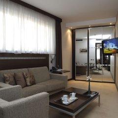 In Hotel Belgrade комната для гостей фото 3