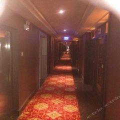 Jinxiu Garden Hotel интерьер отеля