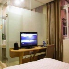Отель Cite A Stylish Hotel Китай, Шэньчжэнь - отзывы, цены и фото номеров - забронировать отель Cite A Stylish Hotel онлайн комната для гостей фото 4