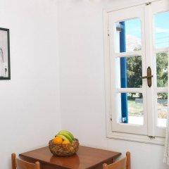Отель Villa Valvis Греция, Остров Санторини - отзывы, цены и фото номеров - забронировать отель Villa Valvis онлайн комната для гостей