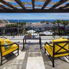 Отель Hacienda Encantada Resort & Residences фото 8