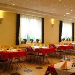 Hotel Luna Budapest питание