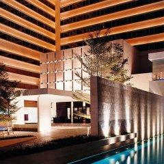Отель COMO Metropolitan Bangkok интерьер отеля фото 3