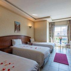 Отель Corail Марокко, Марракеш - 1 отзыв об отеле, цены и фото номеров - забронировать отель Corail онлайн комната для гостей фото 5