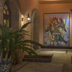 Отель Sheraton Grand Los Cabos Hacienda Del Mar интерьер отеля фото 3