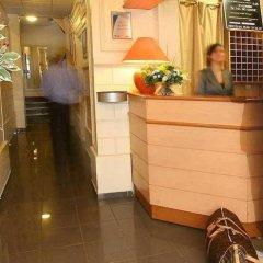 Отель Amarys Simart интерьер отеля фото 3